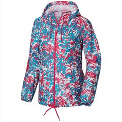 Жіноча вітрівка Columbia FLASH FORWARD ™ PRINTED WINDBREAKER рожева 1610911-629